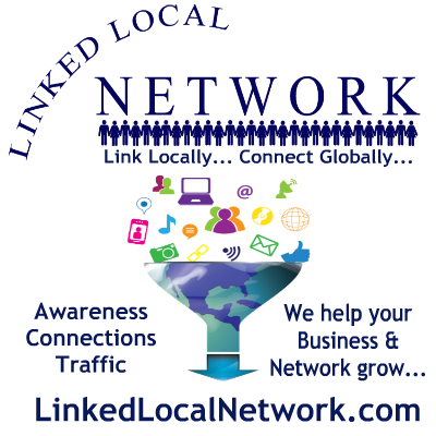 Linked Local Network - Link Locally - Connect Globally