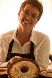 LLN Reports on The Coffee Cake Lady