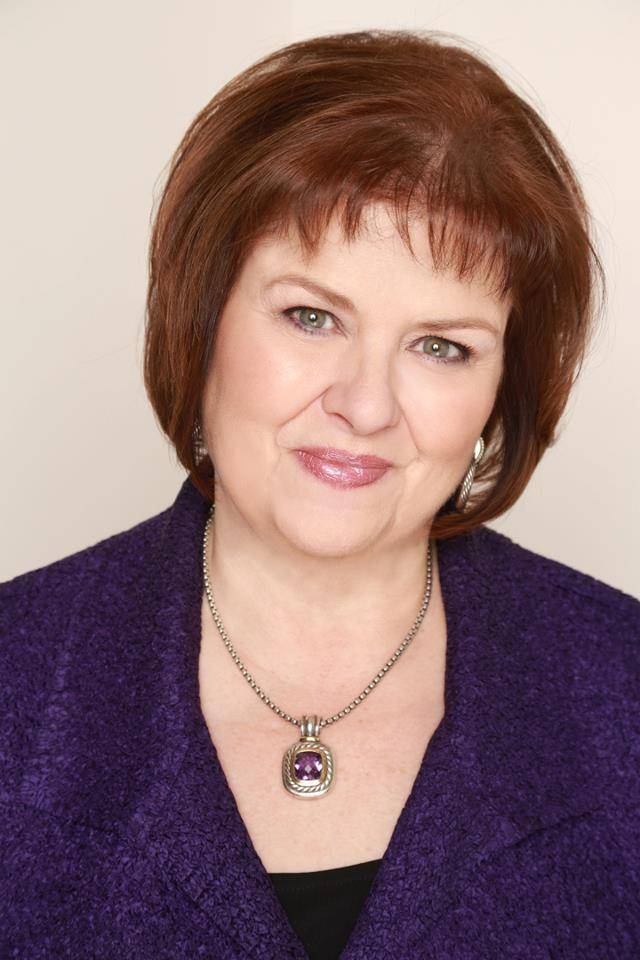 """Personal Presence: How to Get It"" with Catherine Johns on Blog Talk Radio"