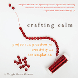 Finding Peace in Uncertainty:  Crafting Calm