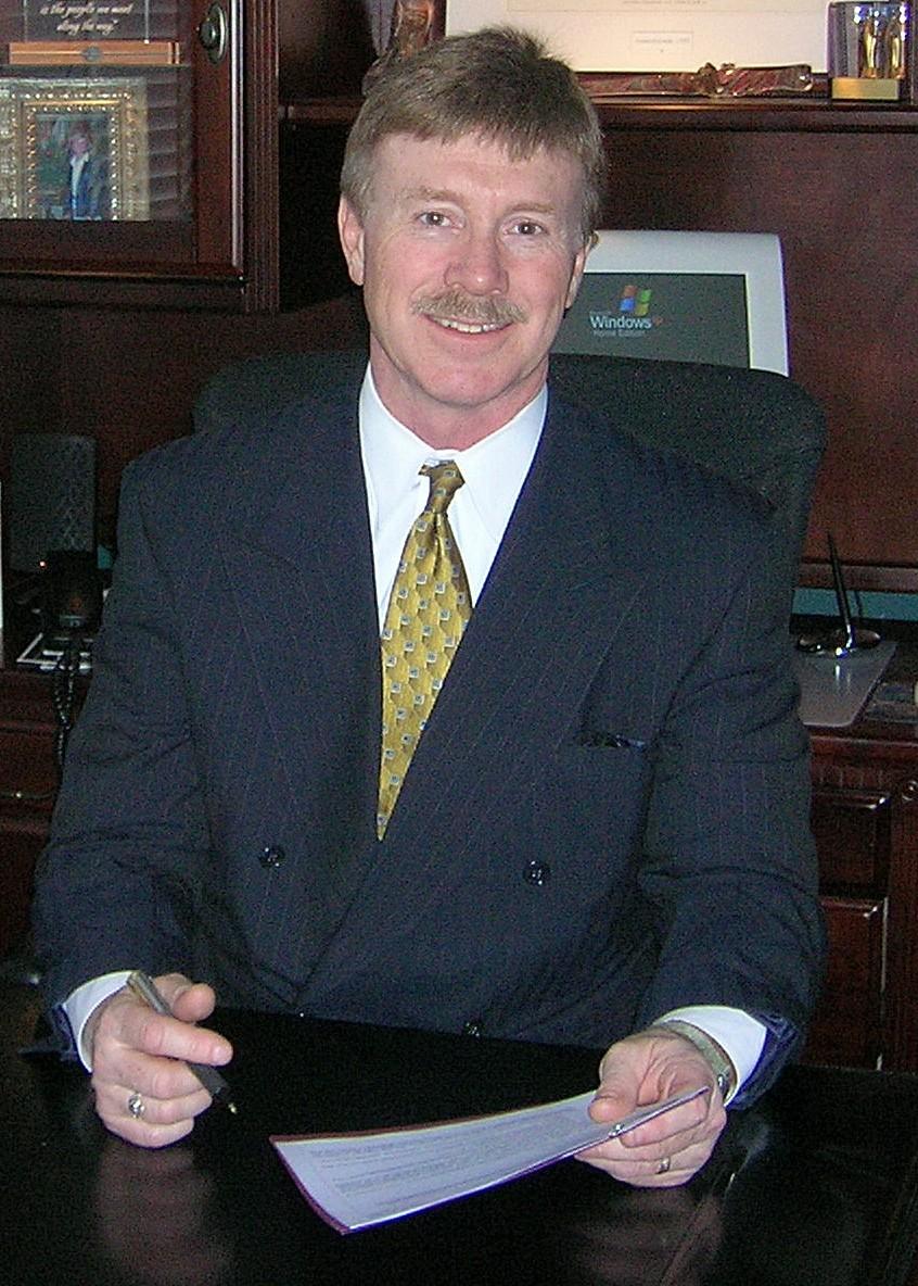 Rich Rafdahl