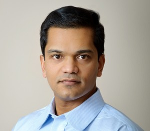Kishore Khandavalli, Chairman & CEO iTech Group of companies