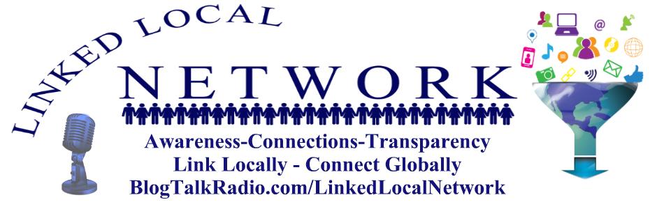 Linked Local Network Blog Talk Radio