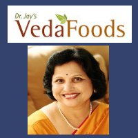 The Veda Foods Health Show with Dr. Jay Apte