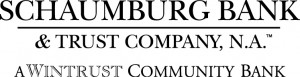 Schaumburg Bank & Trust Company