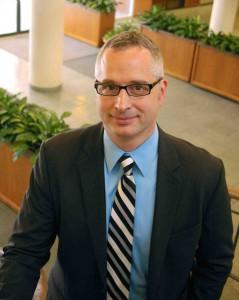 Barry Kirk, VP of Loyalty Strategies at Maritz Motivation Solutions