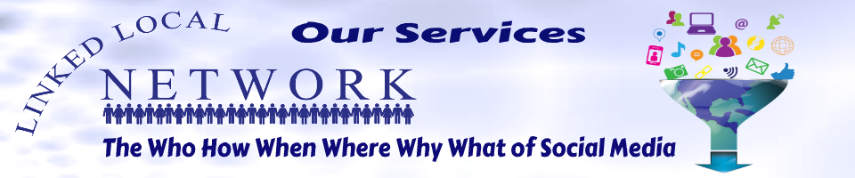 Linked-Local-Network-Services