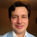 Andrey Gidaspov, Fundraiser | Connector of People and Ideas | International Business Expert | Published Author Washington, District Of ColumbiaNonprofit Organization Management