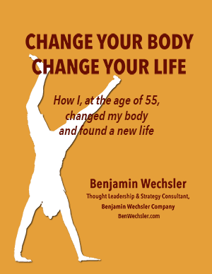 Change Your Body Change Your Life