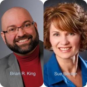 Brian&Sue