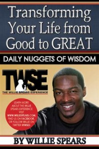 TWSE books good to great