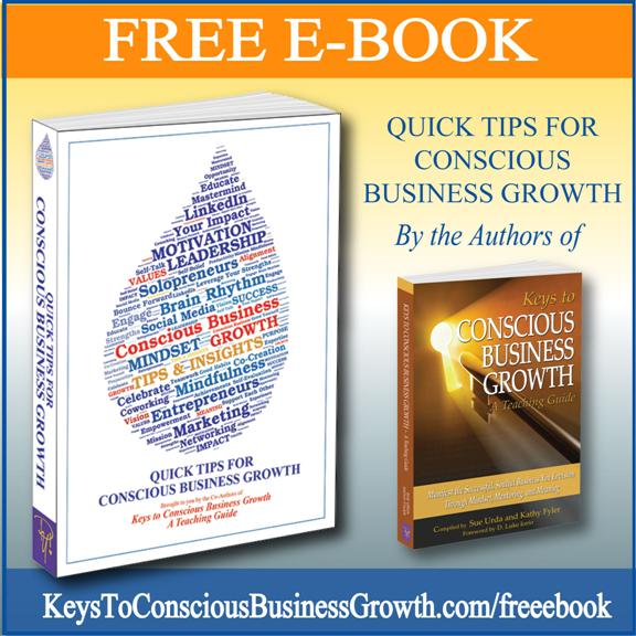 Keys for Conscious Business Growth