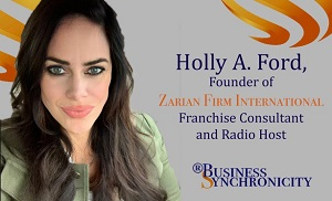 Linked Local Network - Holly A Ford - Pillars of Franchising - 5 year bucket challenge