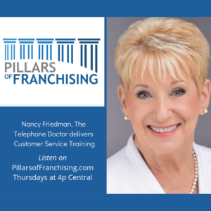 Five Ways to Sabotage Your Franchise Customer – Pillars of Franchising