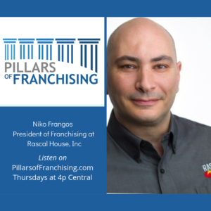Rascal House Franchising, a Cleveland favorite! – Pillars of Franchising