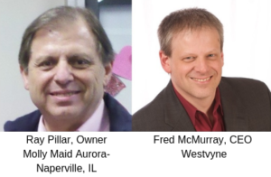 Pillars of Franchising - Ray and Fred