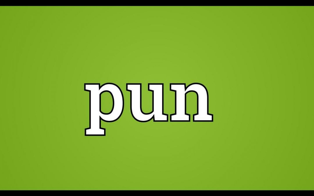 The Pun Club