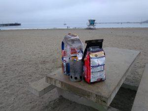 Linked Local Network - Avila Beach picnic table - Work-Life balance
