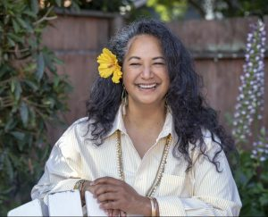 Author, Ke Kai Kealoha, Aloha Chicks