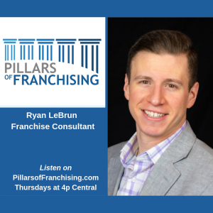 Millennials and Franchising from a Millennial franchising consultant perspective