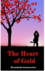 Don't Miss Out On Grabbing This New Romance Thriller The Heart of Gold – Expressive Mom