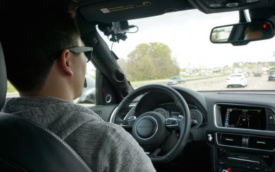 Driving Young People and Young People Driving