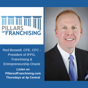 Why is the International Franchise Professional Group (IFPG) seeing Red & Best practices on writing franchise manuals