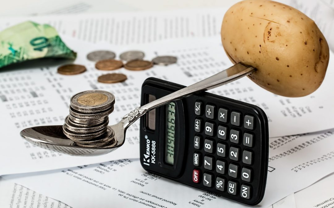 Six Ways to Ease Financial Pressure When Monthly Bills Pile Up