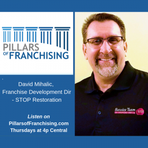 STOP Restoration in USA and Action in Canada – Pillars of Franchising
