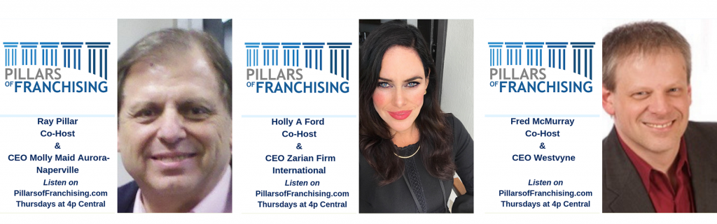 Pillars of Franchising - franchising success