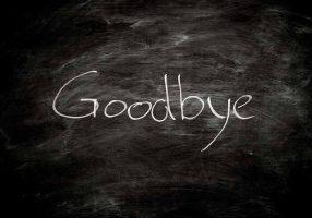 Linked Local Network - Mark Michniak- Goodbye