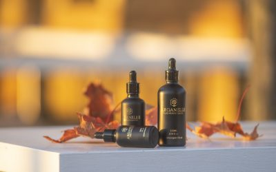 Before You Give Up On Having Healthy Skin And Hair Again, You'll Want To Check Out Arganelle – Expressive Mom