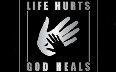 Life Hurts God Heals – Dealing with Difficult People