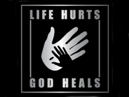 Life Hurts God Heals - Linked Local Network - Kurt Pflegl