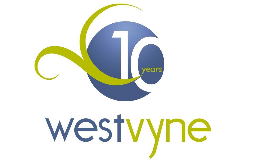 New Year, New Decade, New Possibilities: Westvyne celebrates 10 years – Westvyne