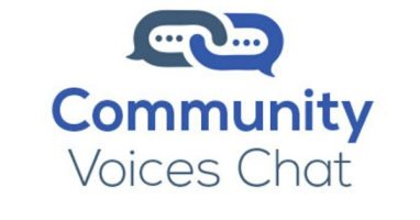 Linked Local Network - Community Voices Chat