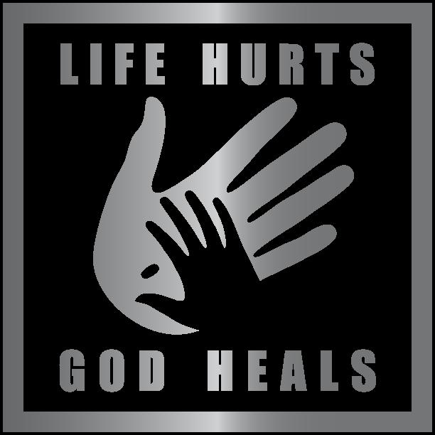 Life Hurts God Heals – Hearing God's Voice