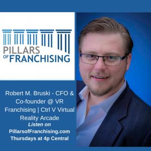 Pillars of Franchising - Robert Bruski - Ctrl V