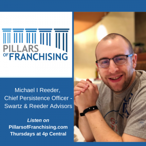 Pillars of Franchising - Michael I Reeder - Financial Questions franchise business buyers' need answered.