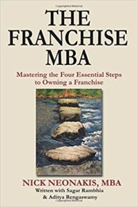 Pillars of Franchising - Broadcasting the Secrets of Success in Franchising - The Franchise MBA