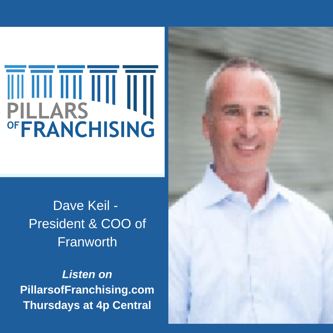 Pillars of Franchising - Dave Keil - Franworth