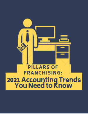 2021 Franchise Accounting Trends you Need to Know!