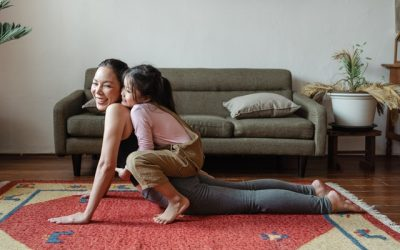Family Health Starts With Mom and Dad- 5 Tiny Habits That Eliminated my Allergies