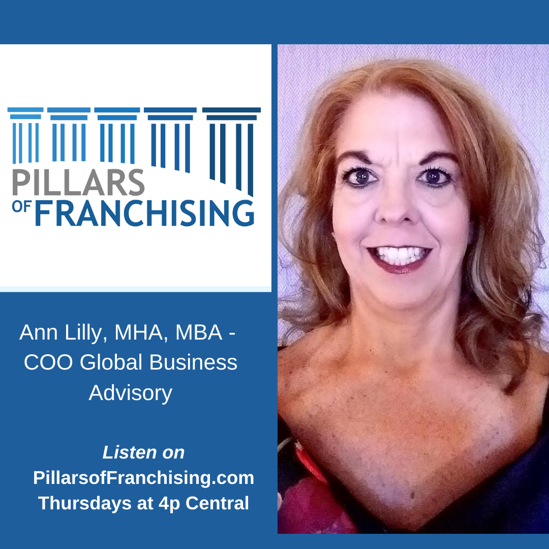 Pillars of Franchising - All Lilly - Global Business Advisory