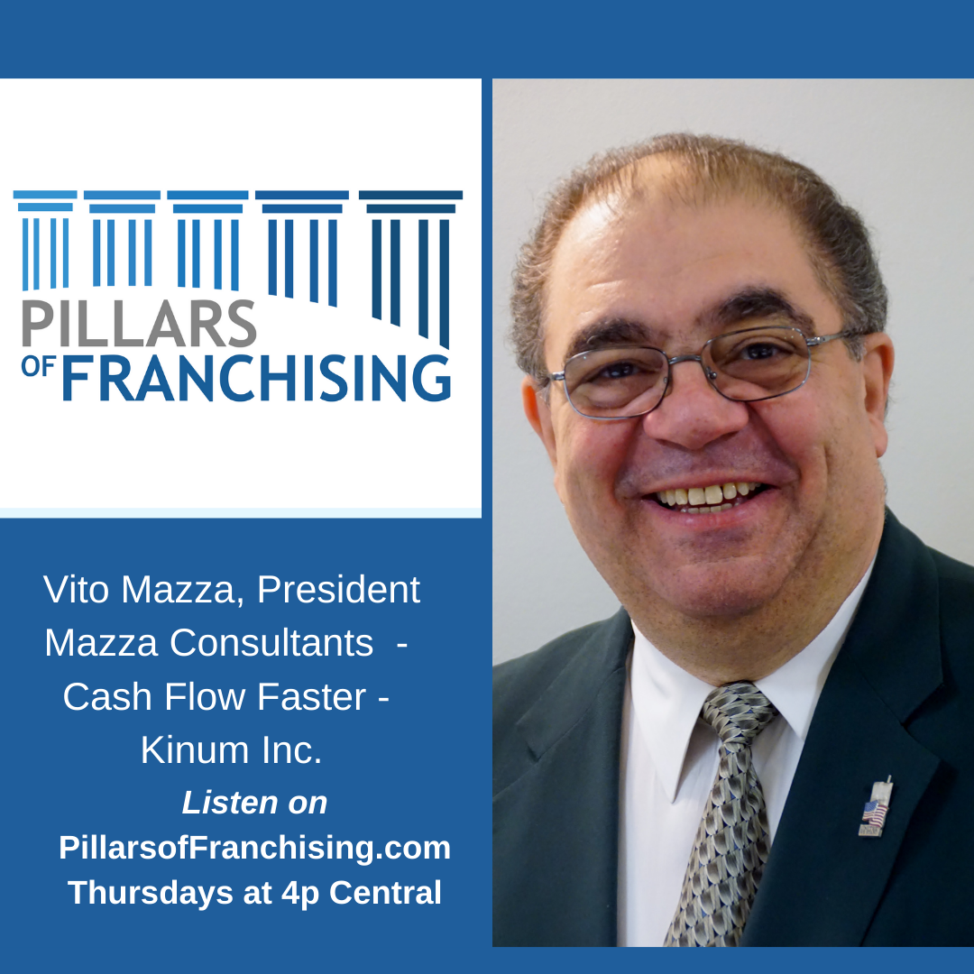 Pillars of Franchising - Vito Mazza - Kinum
