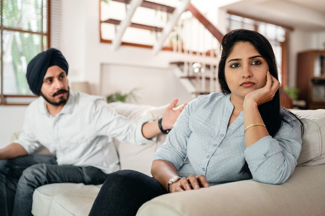 Why Married Couples Lose The Magic In Their Marriage