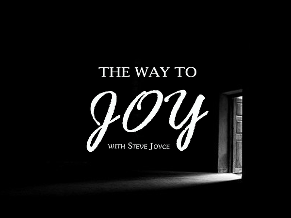 LHGH – The Way to Joy (with Steve Joyce)
