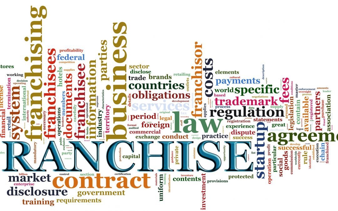 All You Ever Wanted to Know about Franchising but Were Afraid to Ask