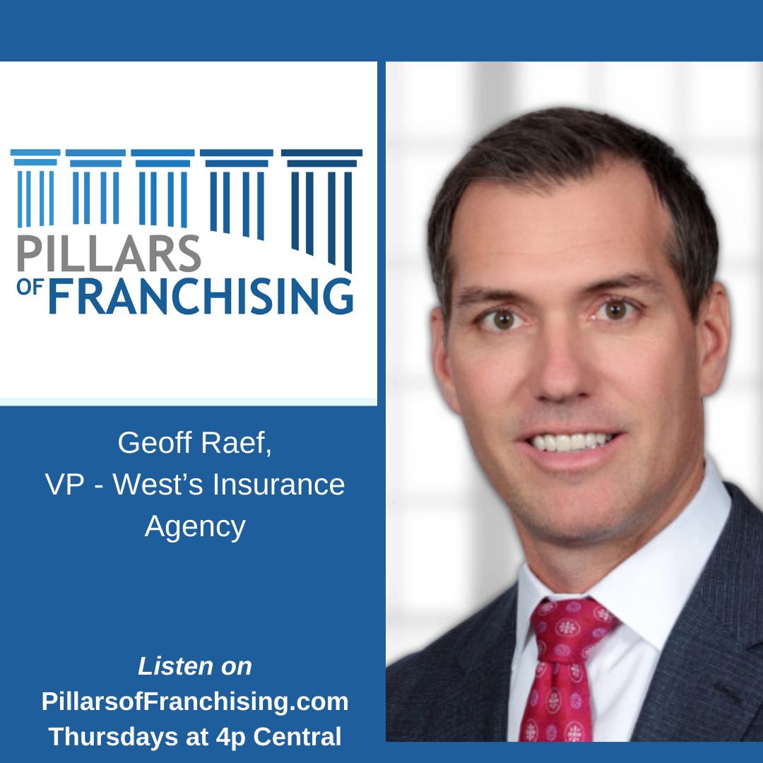 pillars of franchising- Geoff-Raef-West's Insurance Agency