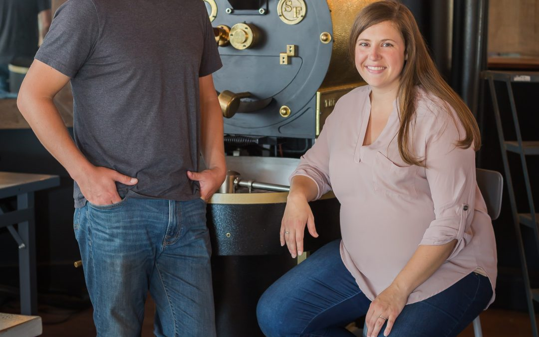 Best Coast Business Live with Jack and Jill Quint, Quintessa Coffee Roasters